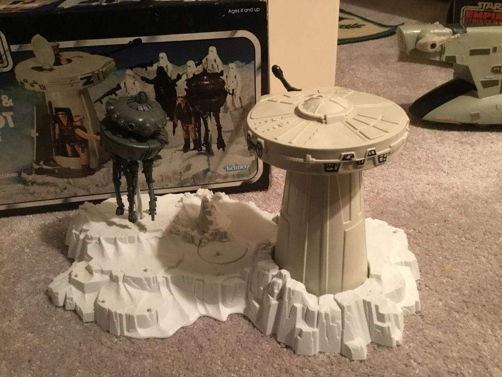 Star Wars House Items 1970s Star Wars Figurines Page 3