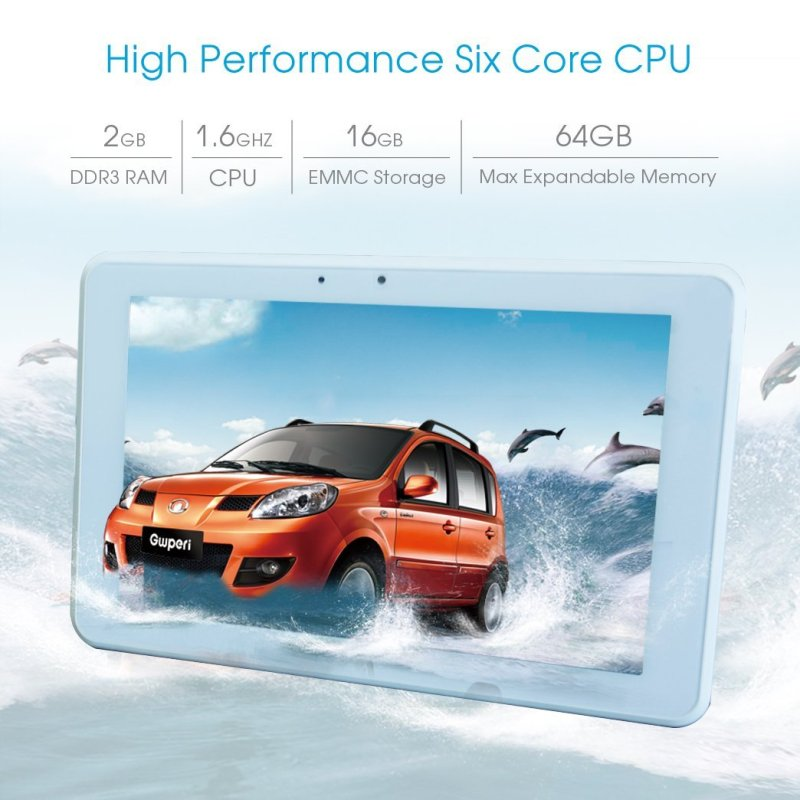 Large Of Tablet With Hdmi Input