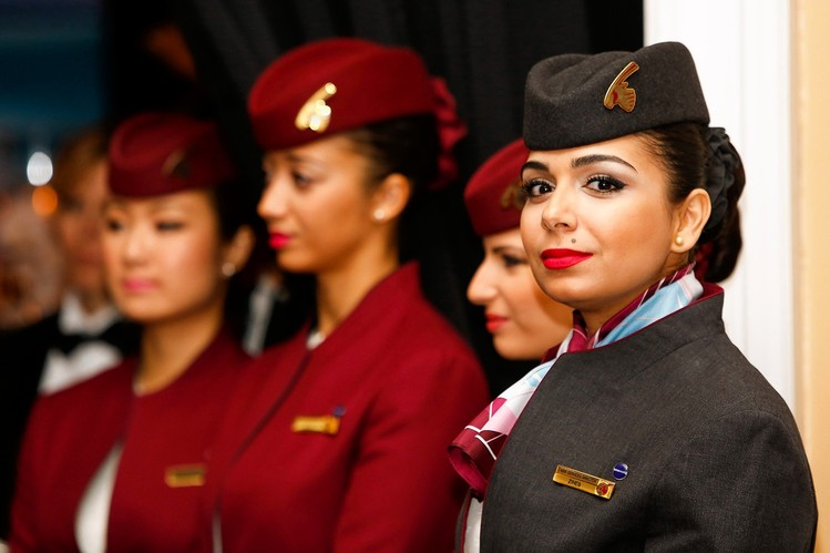 [Singapore] Qatar Airways Cabin Crew Recruitment June 2016