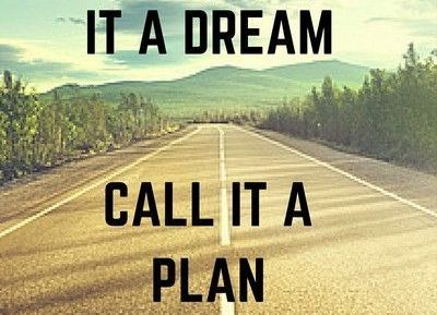 Be Specific to Achieve your Dreams!
