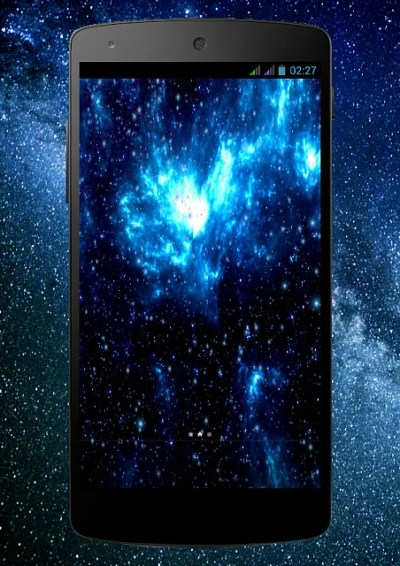 [FREE] Space Live Wallpaper - Android Forums at AndroidCentral.com