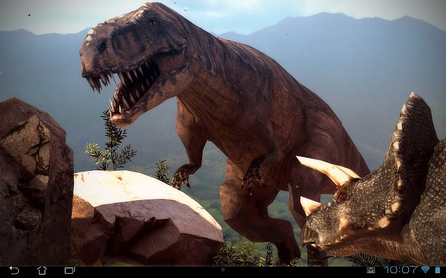3d Live Wallpaper Themes Dinosaurs 3d Pro Live Wallpaper Android Forums At