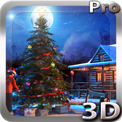 Christmas 3D Live Wallpaper - Android Forums at AndroidCentral.com