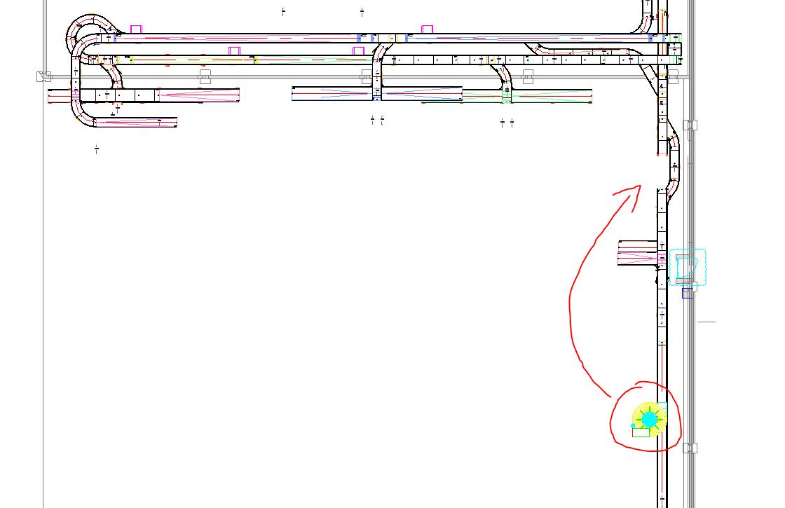 Revit Rotate Cad Link