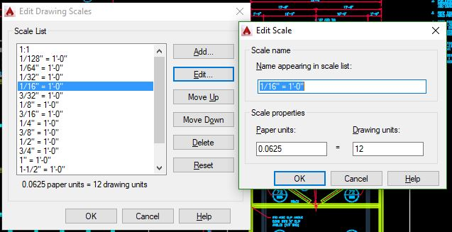 Solved Issues with Viewport Scales - Autodesk Community- AutoCAD