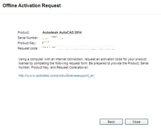 Autocad 2014 education licence - Autodesk Community- Installation