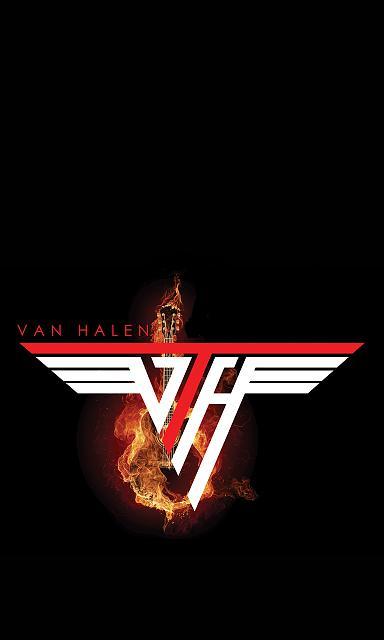Dallas Cowboys Iphone Wallpaper Any Van Halen Fans Blackberry Forums At Crackberry Com