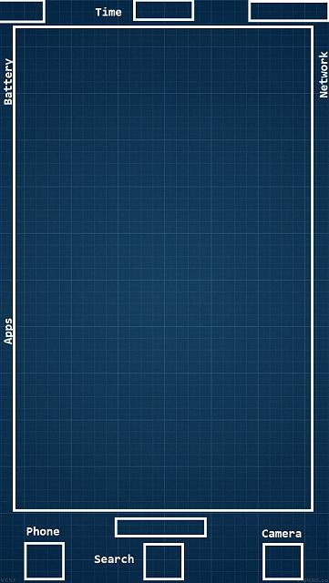 Iphone 6s Plus Blueprint Wallpaper Blueprint Wallpaper Blackberry Forums At Crackberry Com