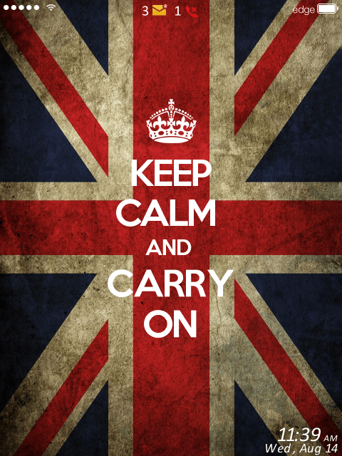 Samsung Mobile Wallpaper Hd Download Premium Keep Calm And Carry On Blackberry Forums At