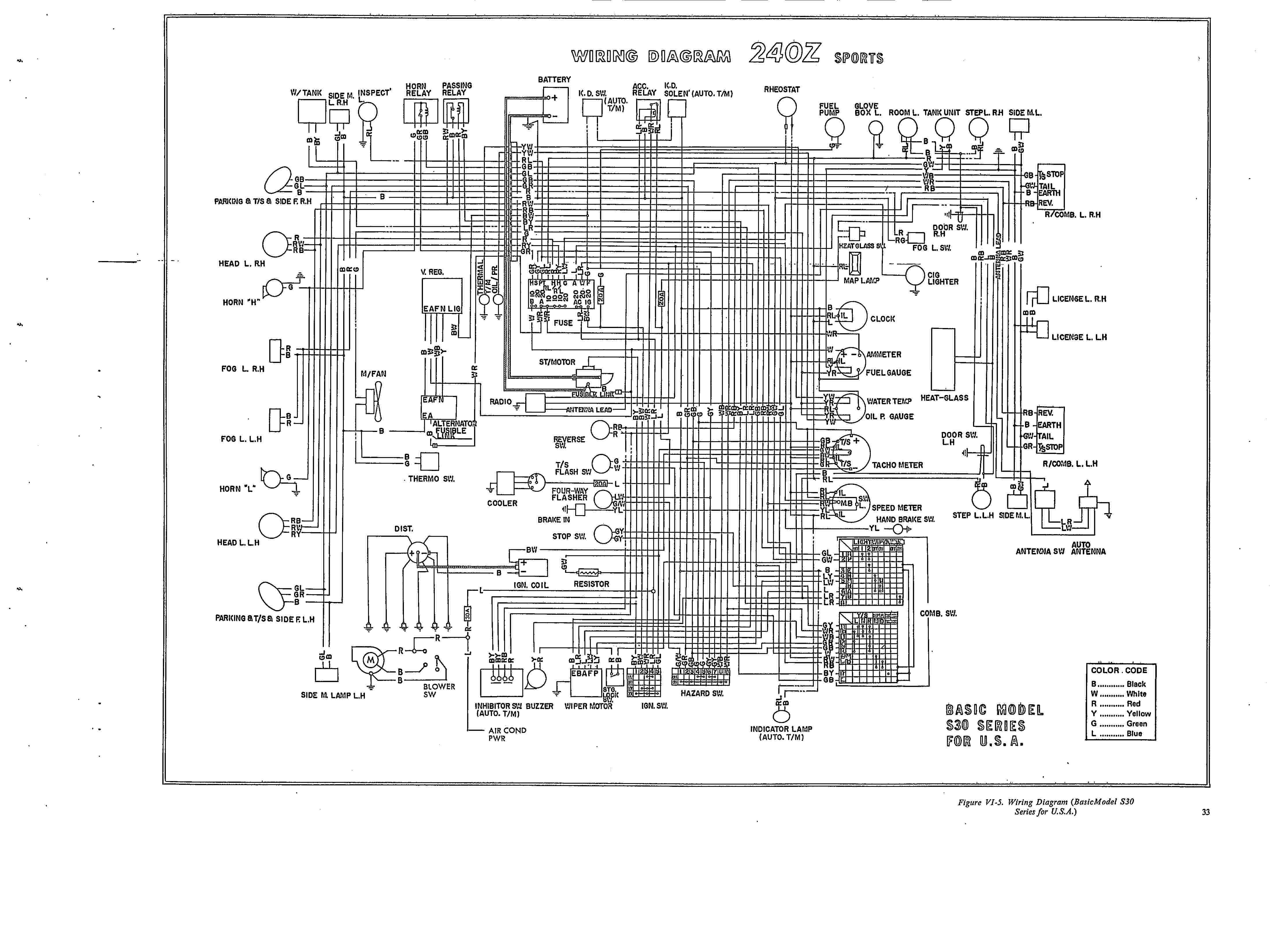castle link wiring diagram