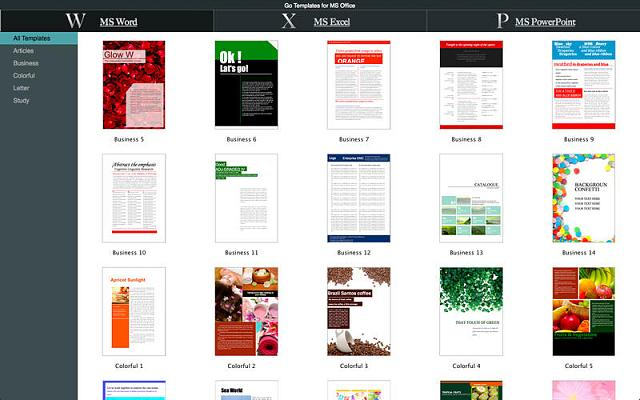 best ms word templates - free resume templates microsoft office