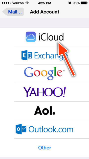 Create a New iCloud email? - iPhone, iPad, iPod Forums at iMore
