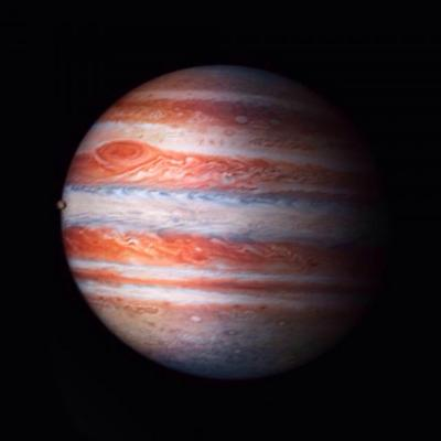 I know someone has the Jupiter wallpaper - iPhone, iPad, iPod Forums at iMore.com