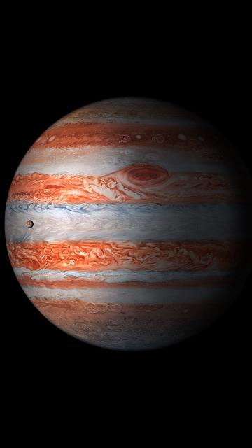 Download Wallpaper Apple Iphone I Know Someone Has The Jupiter Wallpaper Iphone Ipad