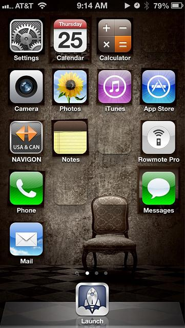Best iPhone 5 Wallpaper App? - iPhone, iPad, iPod Forums at iMore.com