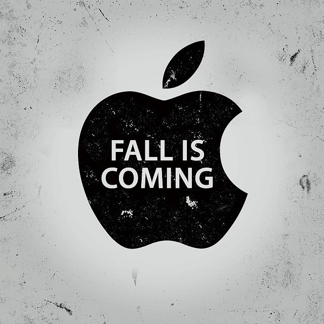 Leather Wallpaper Iphone 6 Fall Is Coming Wallpapers Apple Game Of Thrones Spoof