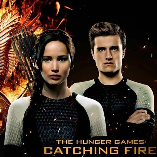 Awesome Wallpapers For Iphone X Wallpaper Wednesday Catching Fire From The Hunger Games