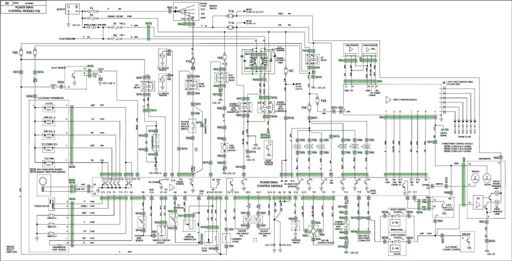 vr commodore wiring diagram pdf