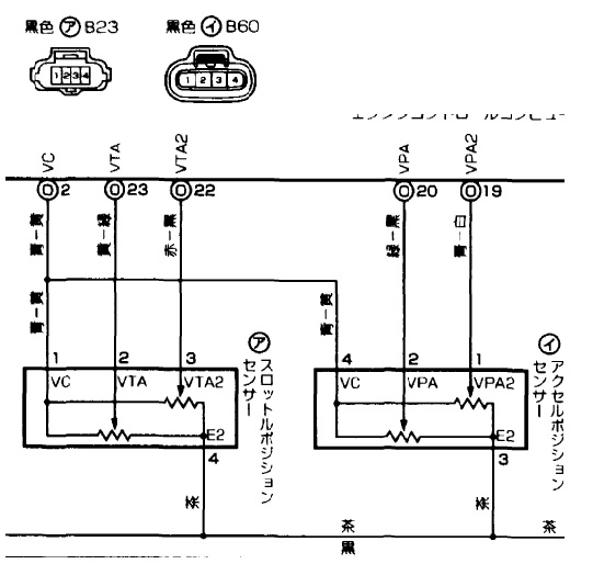 sxe10 3sge wiring diagram