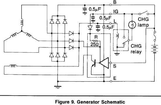 isuzu 2.8 diesel alternator wiring diagram