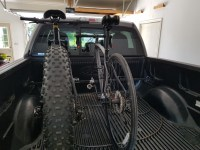 show your DIY truck bed bike racks- Mtbr.com