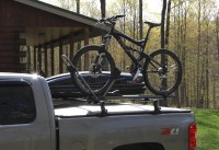 Truck Bike Rack Pickup Truck Bike Racks By Pipeline Racks ...