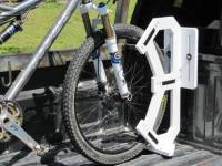 best non front wheel removal bike rack for pickup truck ...