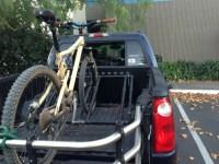 Pick-Up Bed Bike Rack- Mtbr.com