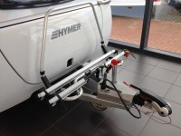 has anyone used a dual hitch receiver to tow a small ...