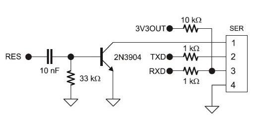 prop plug schematic