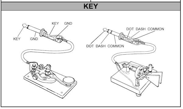 yaesu key wiring wiring diagram schematic