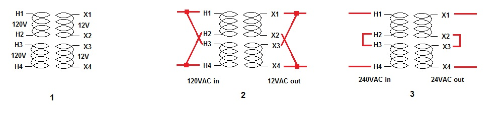 240V-120V Transformer connection question \u2014 Parallax Forums