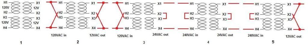 240V-120V Transformer connection question \u2014 Parallax Forums