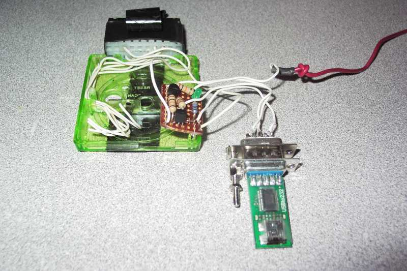Parallax USB-RS232 converter (DIY ALDL ODB1 cable) \u2014 Parallax Forums