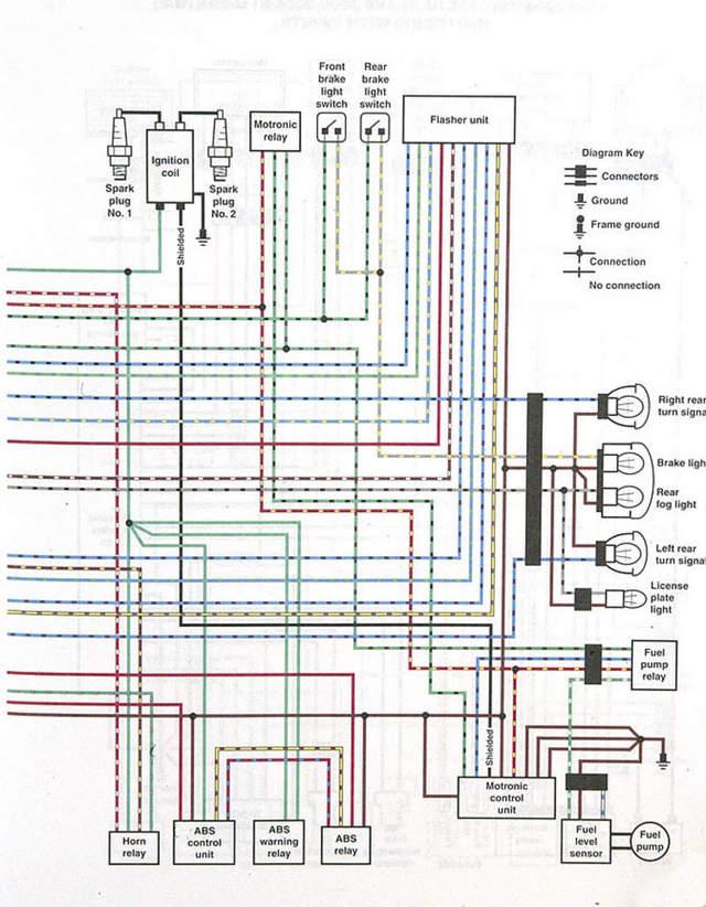 aprilia dorsoduro 750 wiring diagram