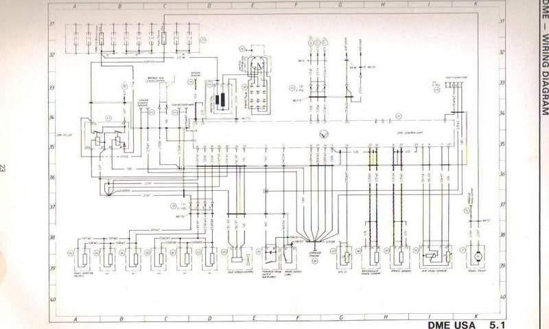Porsche 911 Fuel Pump Wiring Diagram Electronic Schematics collections