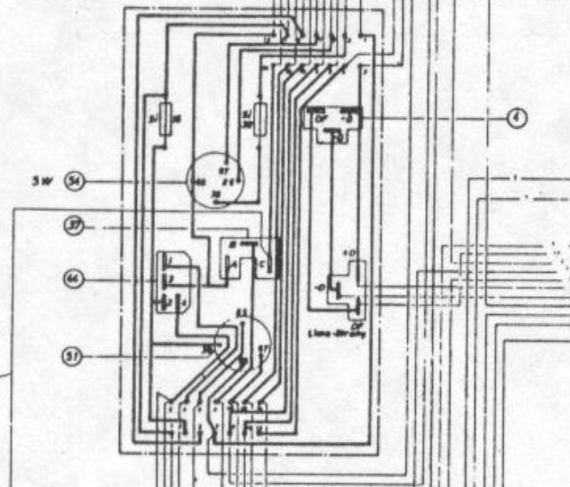 Wire Harness Schematic 6 1 Hemi Wiring Schematic Diagram