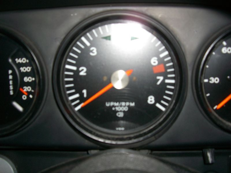 Tachometer Compatibility Chart - Pelican Parts Forums