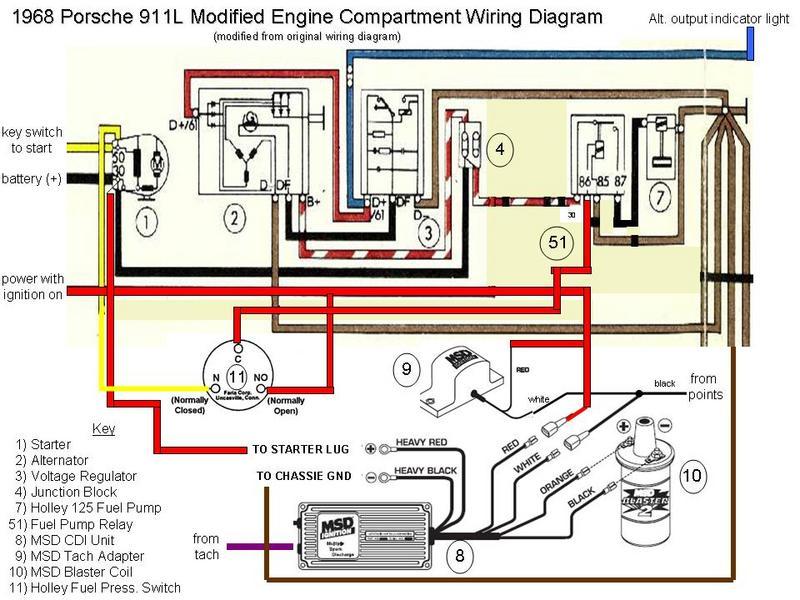 1953 Pontiac Wiring Diagram Control Cables  Wiring Diagram