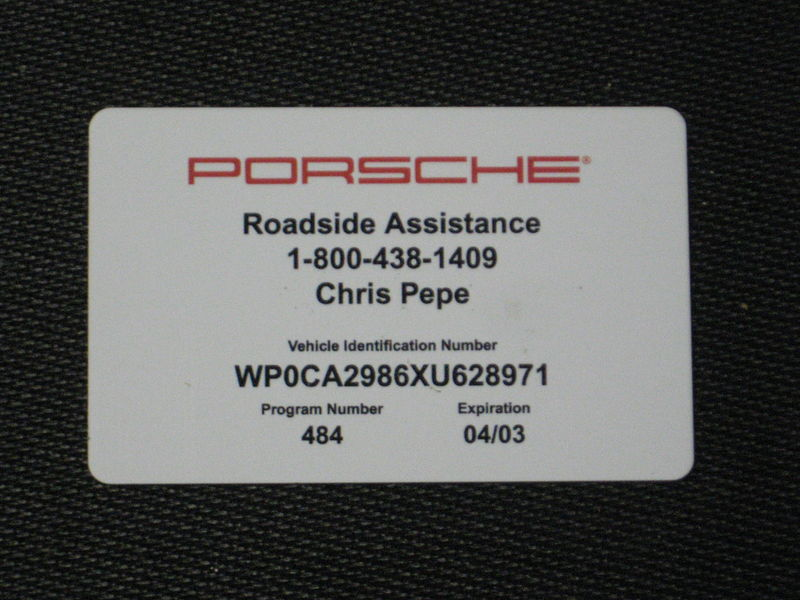Stupid Porsche Owner Tricks - Pelican Parts Forums