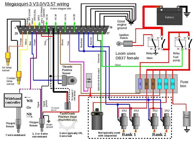 Gm Coolant Temp Sensor Wiring Wiring Diagram