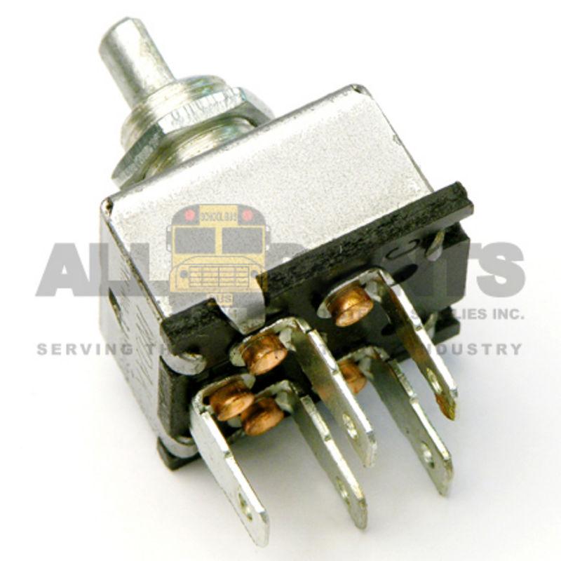 indak rotary switch wiring diagram