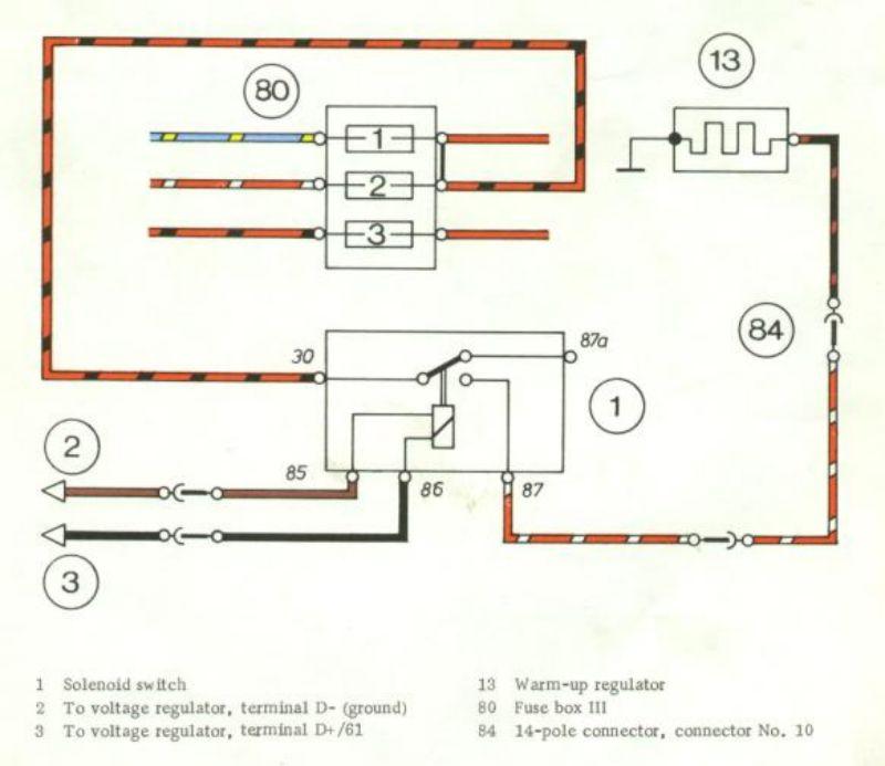 Motorola Voltage Regulator Wiring Diagram Schematic Diagram