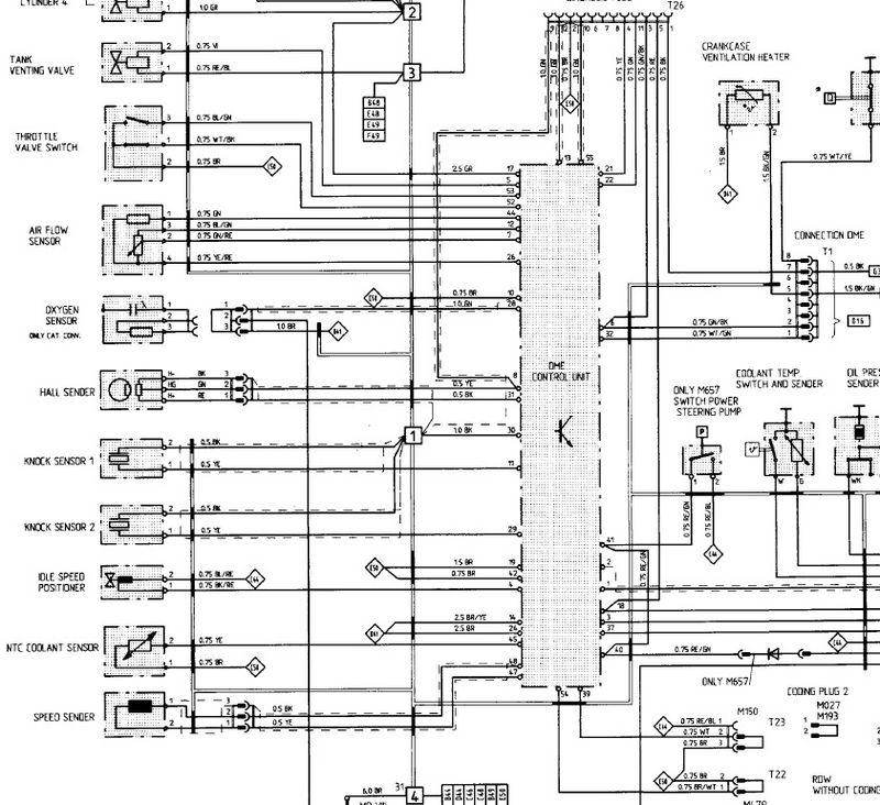 Wiring Diagram 1987 Porsche 924s Wiring Schematic Diagram