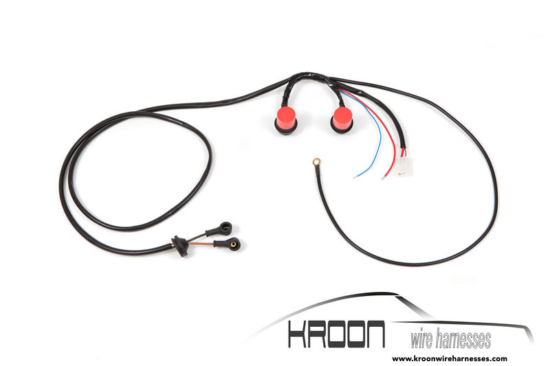 wire harness lacing cord