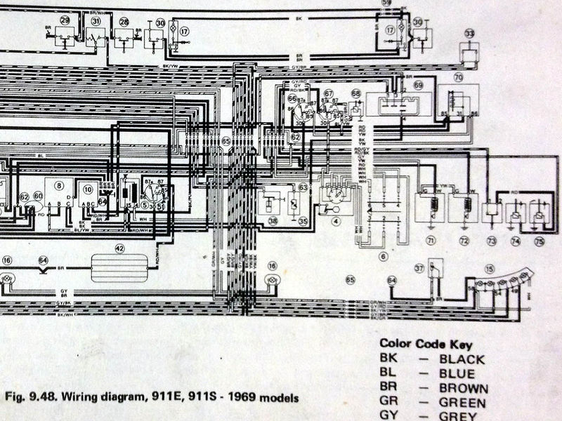 MSD Street Fire, MSD 8910, tach connection - Page 2 - Pelican Parts