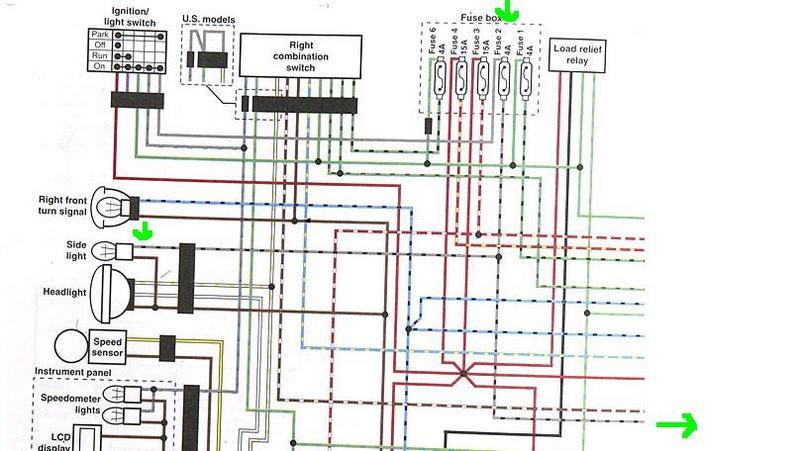Bmw F800gs Motorcycle Wiring Diagram Download Wiring Diagram