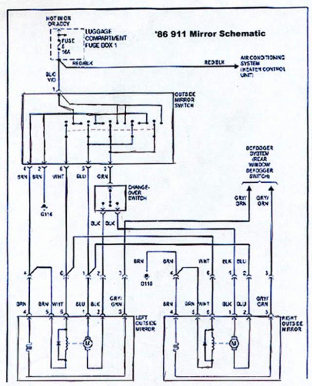 85 Porsche 911 Wiring Diagram - Wiring Diagram G11 on 1980 ford f250 wiring diagram, 1980 toyota corolla wiring diagram, 1980 jeep cj7 wiring diagram, 1980 ford mustang wiring diagram, 1980 pontiac firebird wiring diagram, 1980 triumph spitfire wiring diagram,