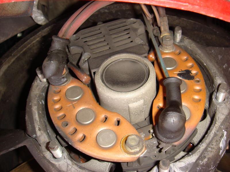 1968 Porsche Alternator Wiring Better Wiring Diagram Online