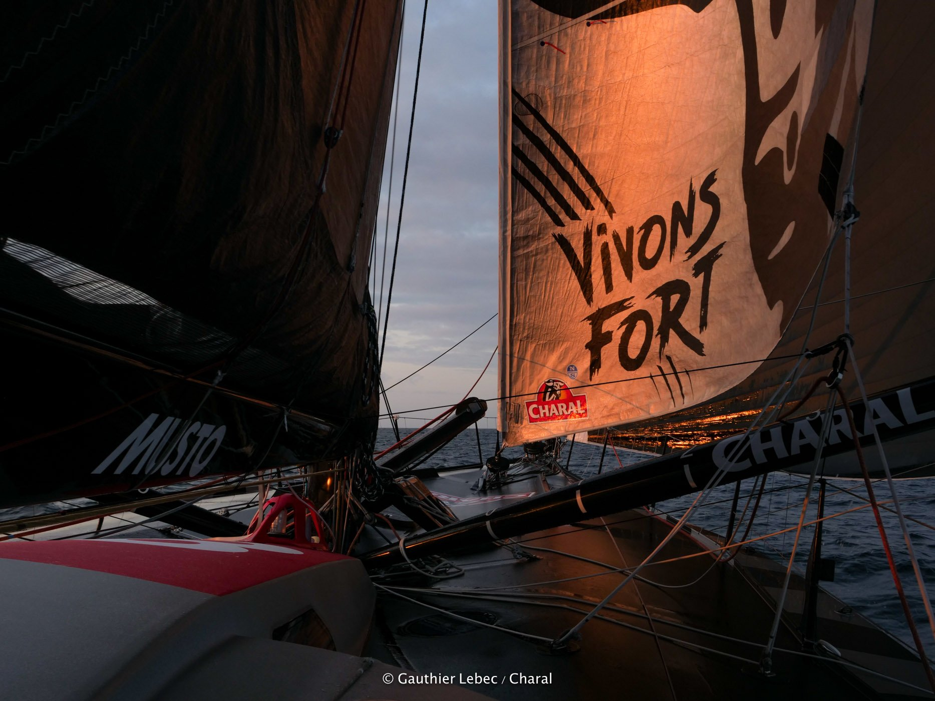 Transat Jacque Vabre 2019 Page 11 Ocean Racing Anarchy Sailing Anarchy Forums